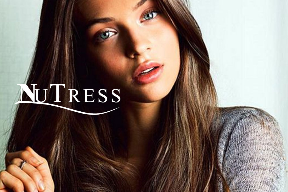 Styling Hair Extensions Nutress