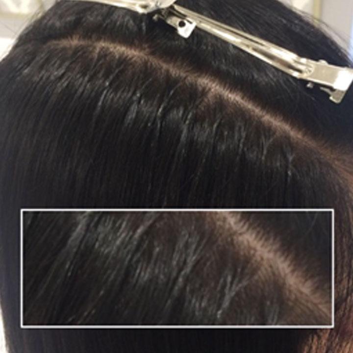 Afro friseur haarverlangerung wien
